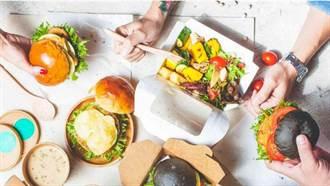 全球蔬食潮流旋風,時尚環保又健康,3間必吃的人氣店!