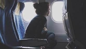 別當這種人!飛機上7大白目行為「做了保證被討厭」