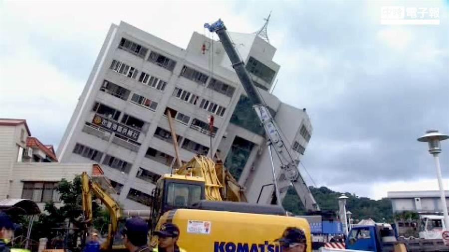 這3種房子遇強震倒塌危機 維冠.統帥都是如此格局