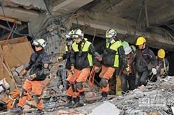 災情看板》花蓮地震 12死5失聯 276傷