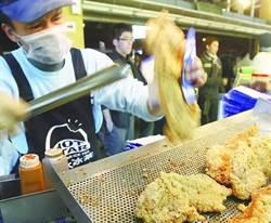 環時:台灣專業人士淪落賣小吃 該怪誰?