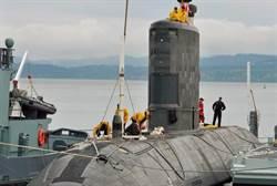 緊盯北韓!加國潛艦50年來首巡西太平洋