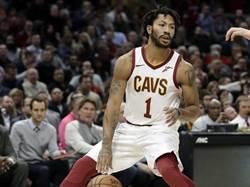 NBA》爵士將裁羅斯 下一站可能跳槽灰狼?