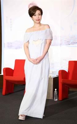 陳潔儀自爆去年已離婚 「不想再演戲」