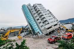 慘!雲門翠堤4樓住戶買房不到半年被震垮