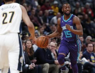 NBA》湊齊30隊!沃克取代波神全明星賽位置