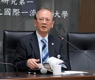 高醫大校長劉景寬:媒體汙蔑將提告