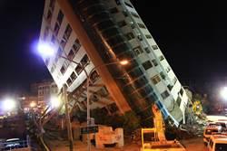 雲翠大樓擠壓成三明治 救難人員:簡直就是「陷阱」