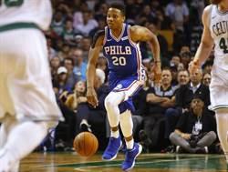 NBA》連狀元也掛了?富爾茲本季恐怕提前報銷