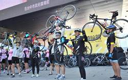 欣單車車友大調查出爐「時代騎輪節」完賽獎牌蟬聯「最佳紀念獎牌」冠軍