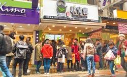 中時專欄:林谷芳》從永康街看台灣的「一葉知秋」