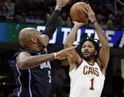 NBA》什麼!沃神爆料羅斯簽約灰狼打完本季