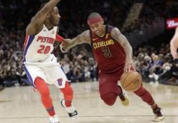 NBA》替小刺客喊冤 佛萊:騎士球員不為彼此犧牲