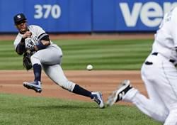MLB》被洋基賣到馬林魚 卡斯楚現在不想走了