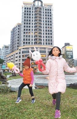少子化衝擊房市 2030年大萎縮