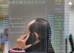 股市封關 保守持股安心過年