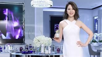 時尚辣媽Melody瘋狂愛用的美白霜是它?簡直是藝術品啊!