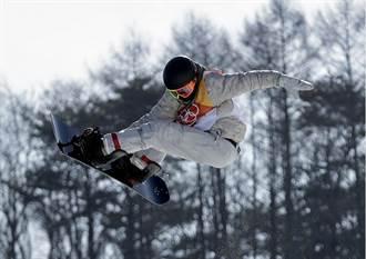 平昌冬奧》17歲雪板小子傑拉德 滑美國首金還想拍電影
