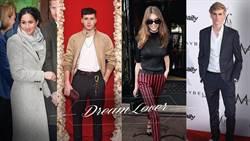 成為完美的夢中情人 從四位名人的穿衣風格找靈感