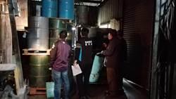 知名高球製造廠涉不法 8人交保候傳