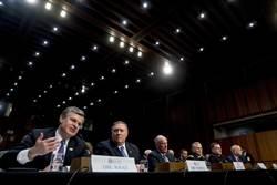 美國六大情報機構喊話 美國用戶別用華為產品