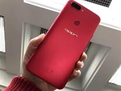旺人氣全靠它 壓歲錢買紅色手機最喜氣