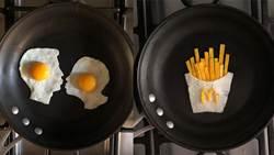 早安,晨之美!讓人每天期待吃早餐的造型蛋 看了會捨不得吃下它