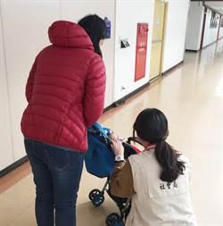 中市190名安置兒童及少年春節返原生家庭團圓