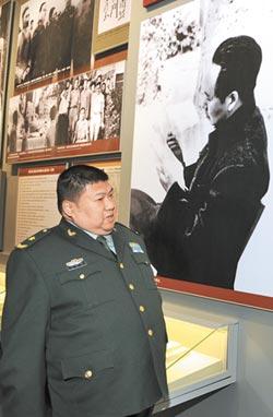毛澤東孫政壇路碰壁 引人臆測