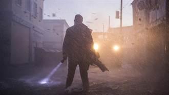 史上最大災難!《玩命颶風》拍戲玩真的 狂風暴雨中飆車演員嚇到吃手手