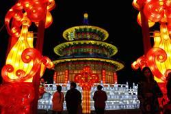 北京過年特色:天壇祭天大典由來