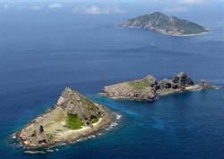 除夕日 大陸4海警船巡釣島宣示主權