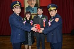 臺西警分局長曾學貴督勤昏迷 急救後恢復生命