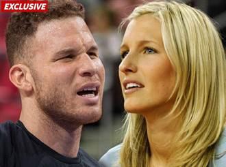 NBA》渣男代表!葛瑞芬遭前未婚妻提告