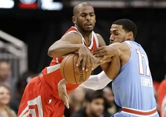 NBA》誰能阻擋?火箭主場力退國王10連勝