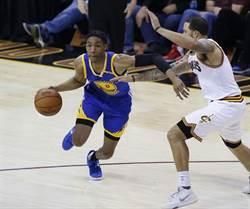 NBA》勇士替補後衛麥克考左手腕骨折傷停4周