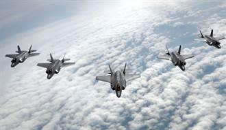 大買126架!印度要洛馬提F-35A機密簡報