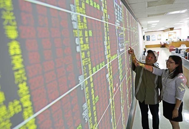 全球股市這幾天大漲,台股年後開紅盤將出現補漲行情。(資料照)