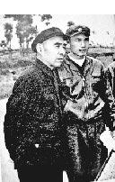 60年代初期的林彪。(取自網路)