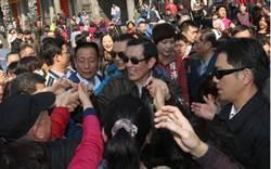 影》「歐巴總統」發春聯人氣旺 網喊:從不後悔投票給馬英九!