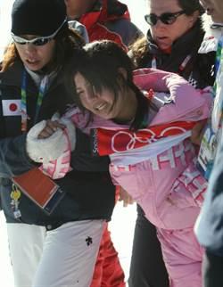 日本AV女星重返滑雪場 鎖定北京冬奧
