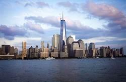 全球十大最富城市:大陸有3城上榜