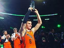 NBA》世界隊轟翻美國隊 波達諾維奇獲新秀賽MVP