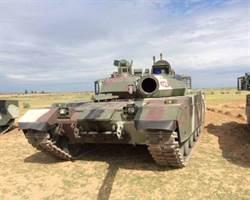 俗擱大碗 陸製VT4坦克CP值超高大受歡迎