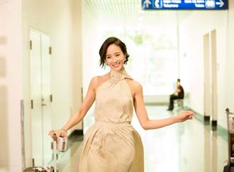 張鈞甯首度加盟《閨蜜2》扮心機女 用越南文飆歌曲瘋狂搞笑
