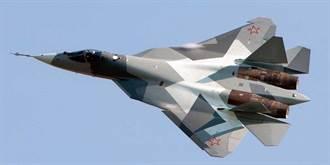 印度和俄國計畫把Su-35改良成寂靜側衛