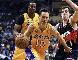 NBA》名人堂最終候選名單出爐 納許、奇德首次入圍