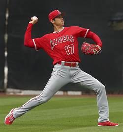 MLB》不只指定打擊 天使教頭:大谷會代跑或代打