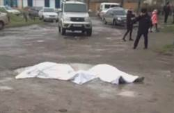 俄一教堂遭槍擊 多人死傷 IS聲稱犯案