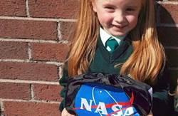6歲童想要冥王星「回來」 NASA認真回信